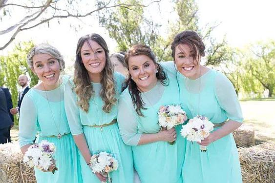 Brees Bridesmaids2